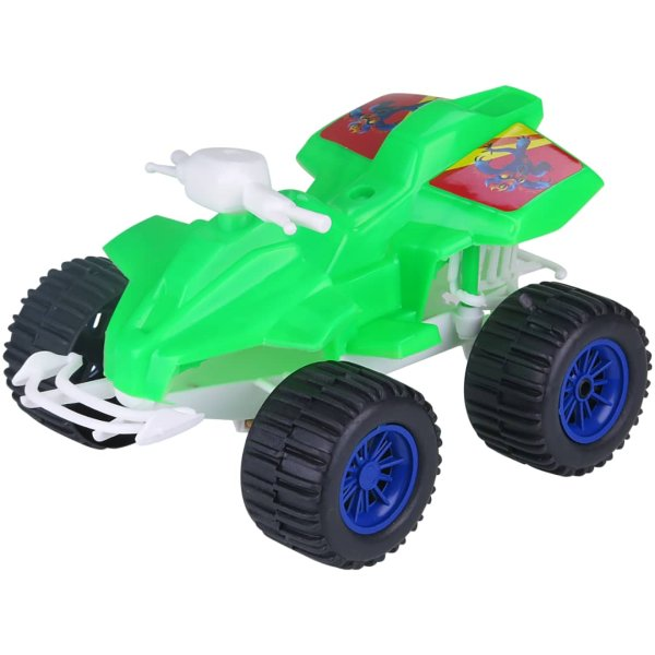 موتور بازی طرح چهار چرخ مدل 931
