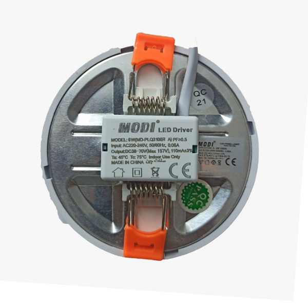 پنل 6وات مودی کد plq3106R