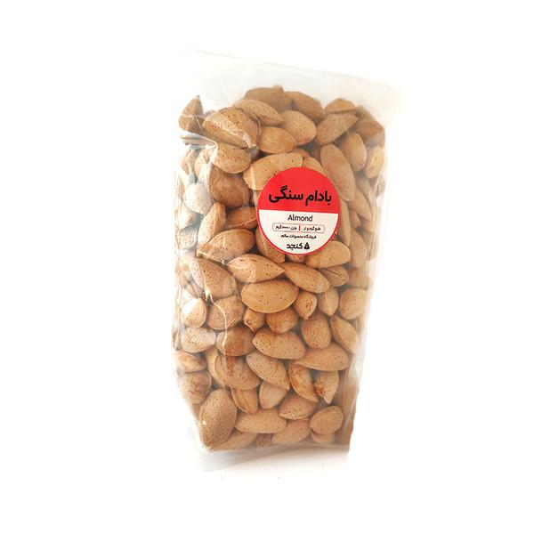 بادام سنگی محلی - 1000 گرم