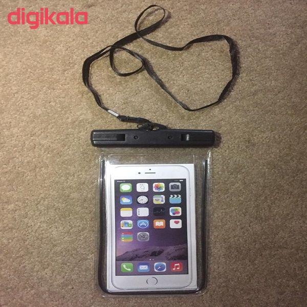 کیف ضد آب مدل p49 مناسب برای گوشی موبایل تا سایز 6.5 اینچ main 1 8