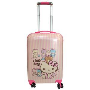 چمدان کودک کد C033