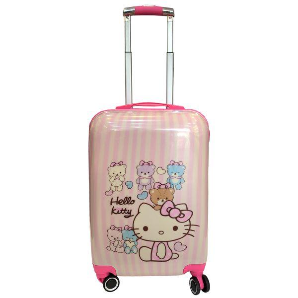چمدان کودک کد C033 غیر اصل