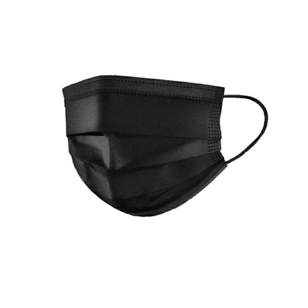 ماسک تنفسی مدل مدیکوم B12 بسته 53 عددی