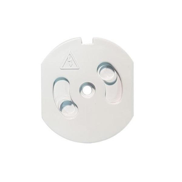 محافظ پریز برق کودک خوش منظر الکتریک مدل C20 بسته 7 عددی