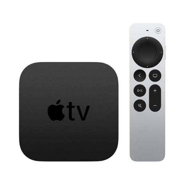 پخش کننده خانگی اپل مدل TV 4K 6th Ge