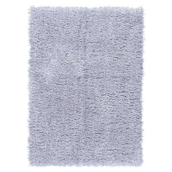 فرش ماشینی محتشم مدل شگی فلوکاتی کد 50