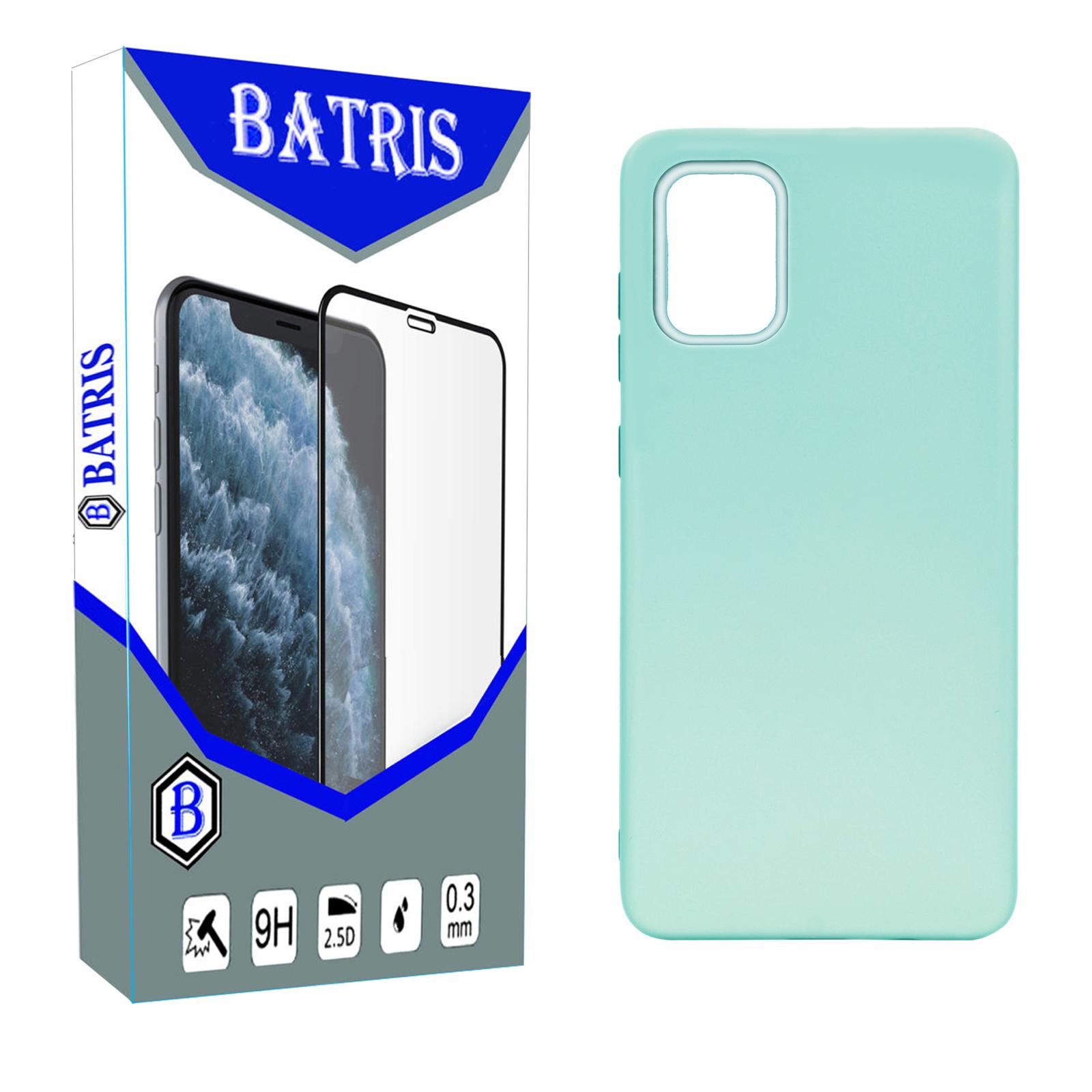 بررسی و {خرید با تخفیف} کاور باتریس مدل MM-01 مناسب برای گوشی موبایل موتورولا Moto G9 Plus اصل