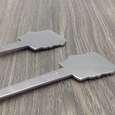 ست قاشق و چنگال کودک یونیک مدل سوفیا thumb 4