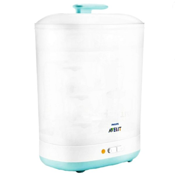 استریل کننده شیشه شیر اونت مدل SCF922/01