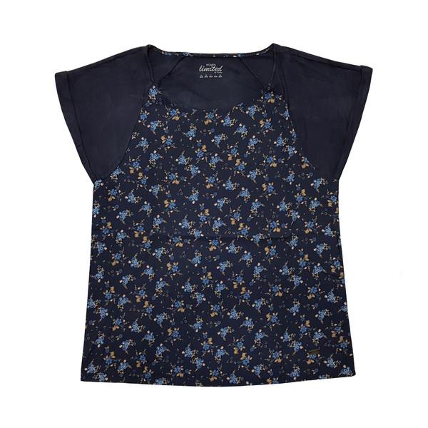 تی شرت زنانه چیبو مدل 349334