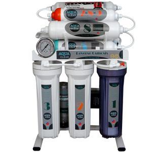 دستگاه تصفیه کننده آب آکوآ کلیر مدل NEWDESIGN 2020 - AUN10