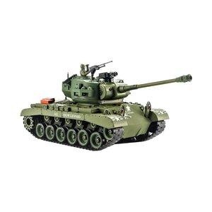 تانک بازی کنترلی مدلM26