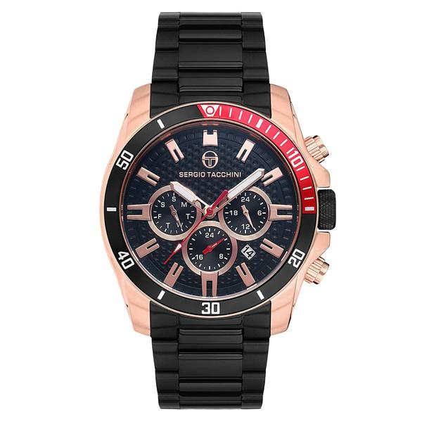 ساعت مچی عقربهای مردانه سرجیو تاچینی مدل ST.5.174.03
