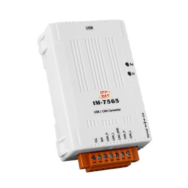 مبدل USB به CAN آی سی پی دس مدل tM-7565