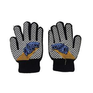 دستکش بافتنی بچگانه کد G2