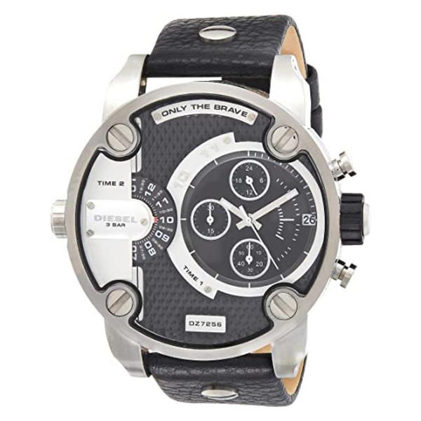 ساعت مچی عقربهای مردانه دیزل مدل DZ7256