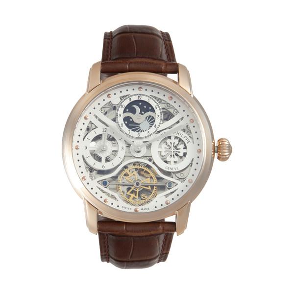 ساعت مچی عقربهای مردانه مدل P.PH.AUT21