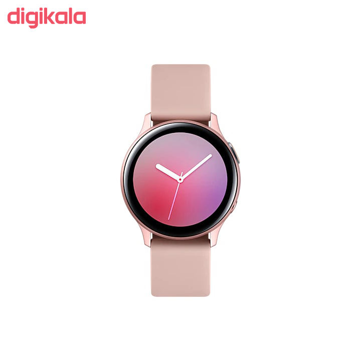 ساعت هوشمند سامسونگ مدل Galaxy Watch Active2 40mm main 1 11