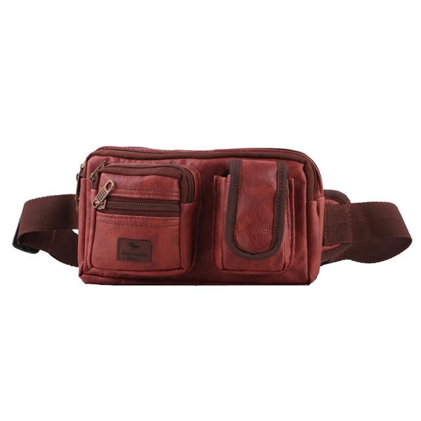 کیف کمری مردانه مدل 069