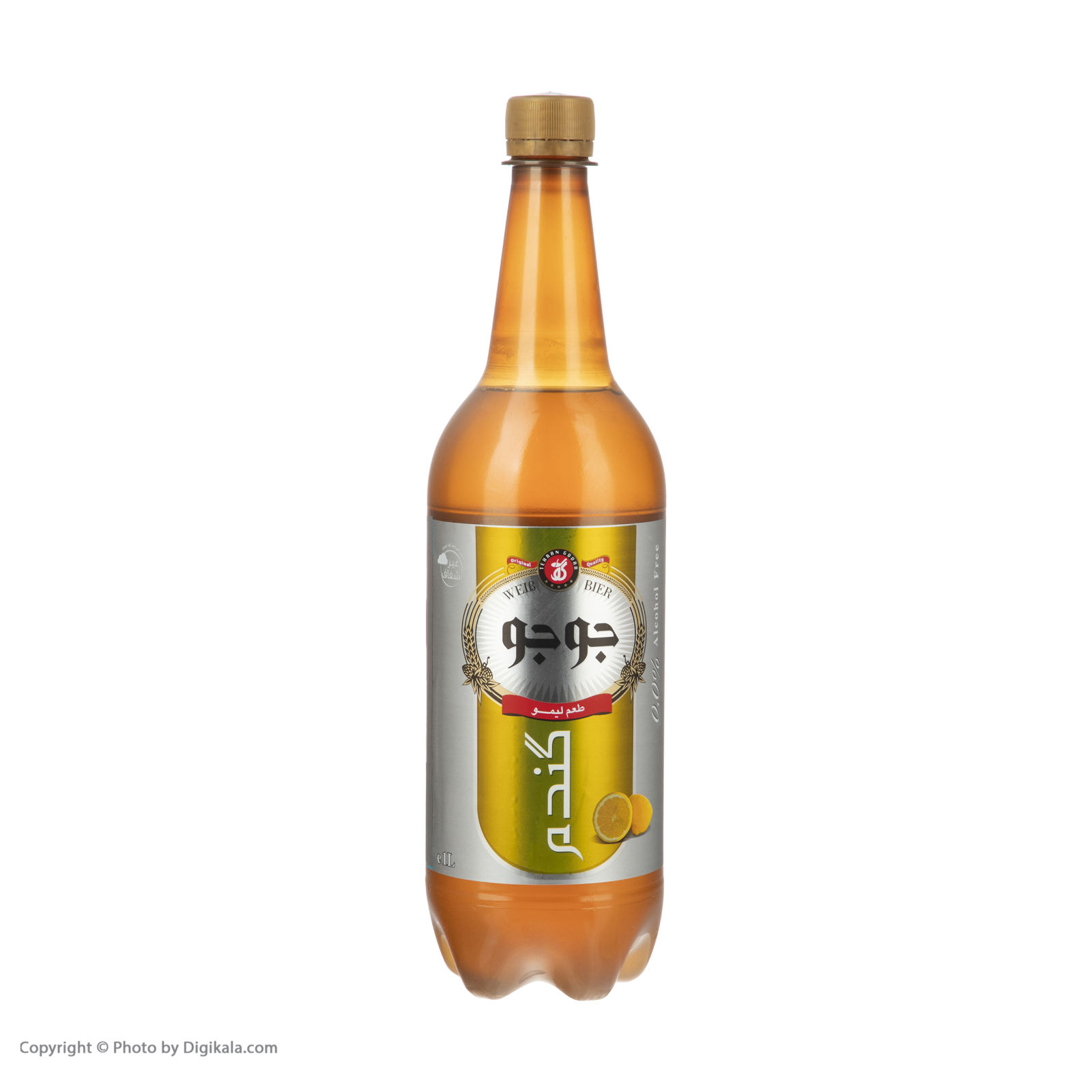 آب گندم جوجو با طعم لیمو - 1 لیتر بسته 6 عددی main 1 1