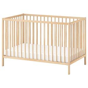 تختخواب کودک ایکیا مدل SNIGLAR