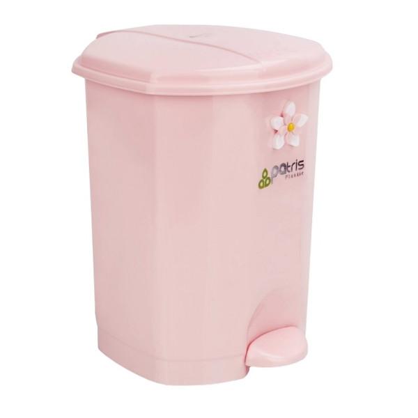 سطل زباله پدالی پاتریس کد 212