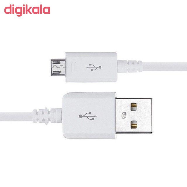 کابل شارژ و تبدیل USBبه microUSBمدل GH39-01578A طول ۱ متر main 1 1