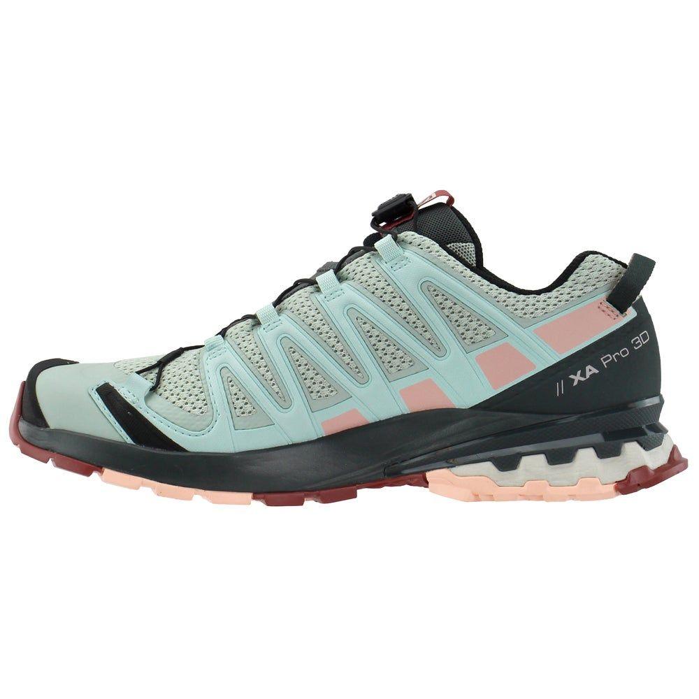 کفش پیاده روی زنانه سالومون مدل 411179