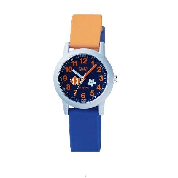 ساعت مچی عقربه ای پسرانه کیو اند کیو مدل VS49J007Y