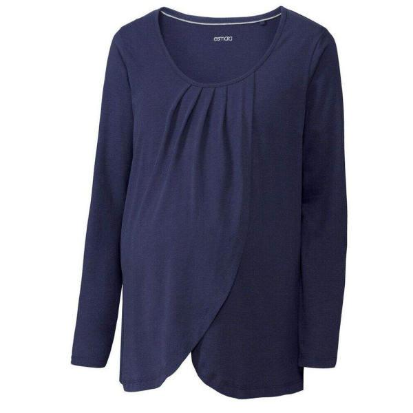 تی شرت بارداری اسمارا مدل MOJ155