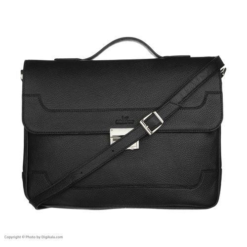 کیف اداری مردانه شیفر مدل 9041A01