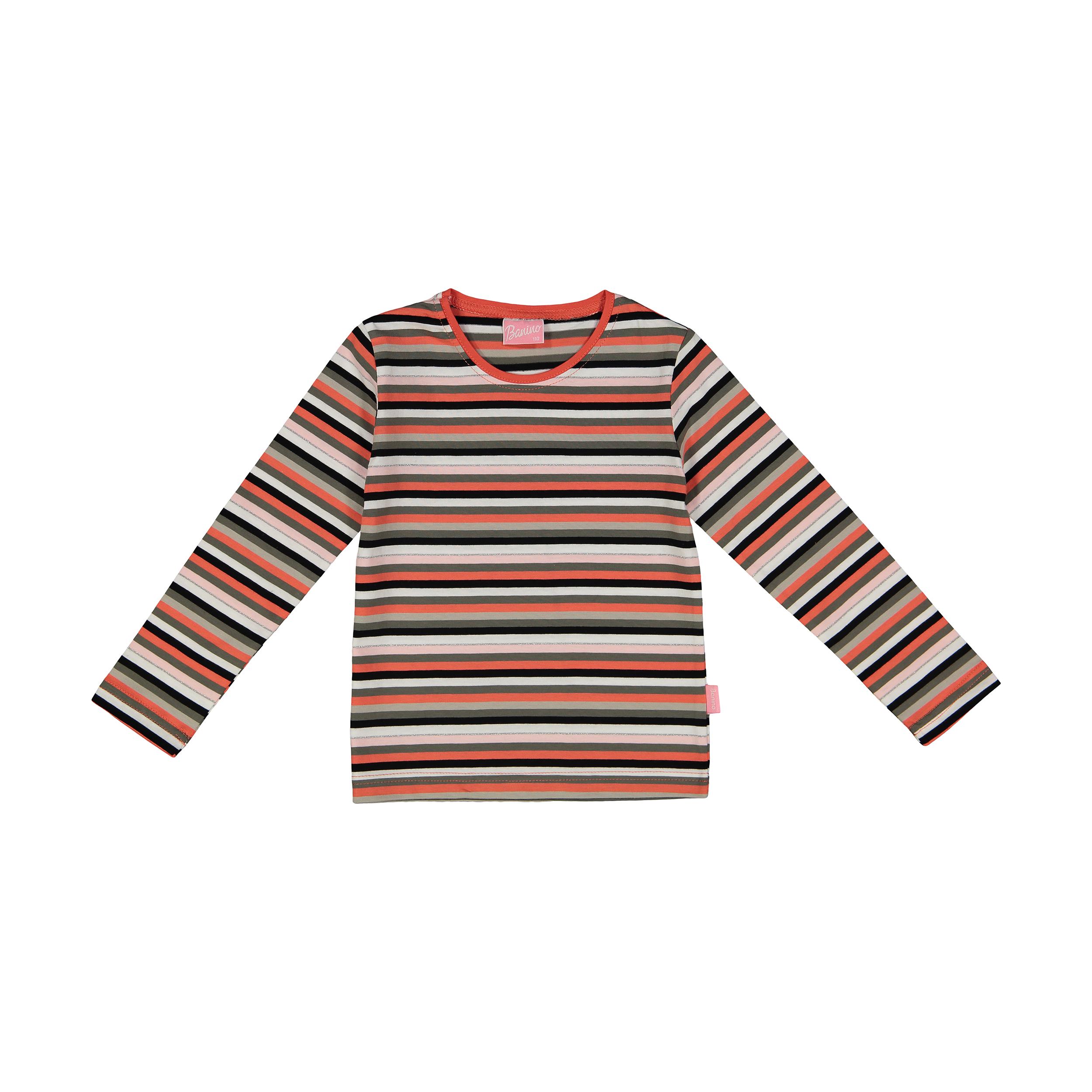 تی شرت دخترانه بانی نو مدل 2191170-22