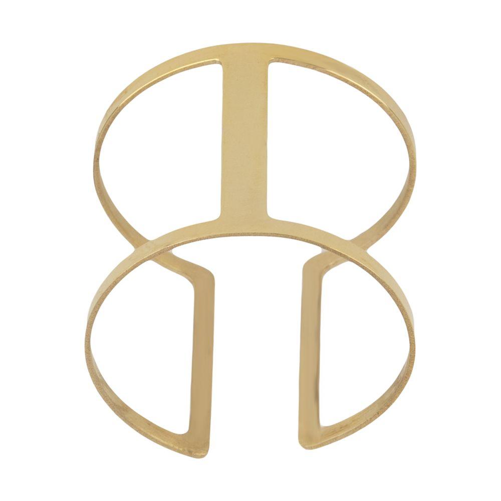 انگشتر طلا 18 عیار زنانه نیوانی مدل NR027
