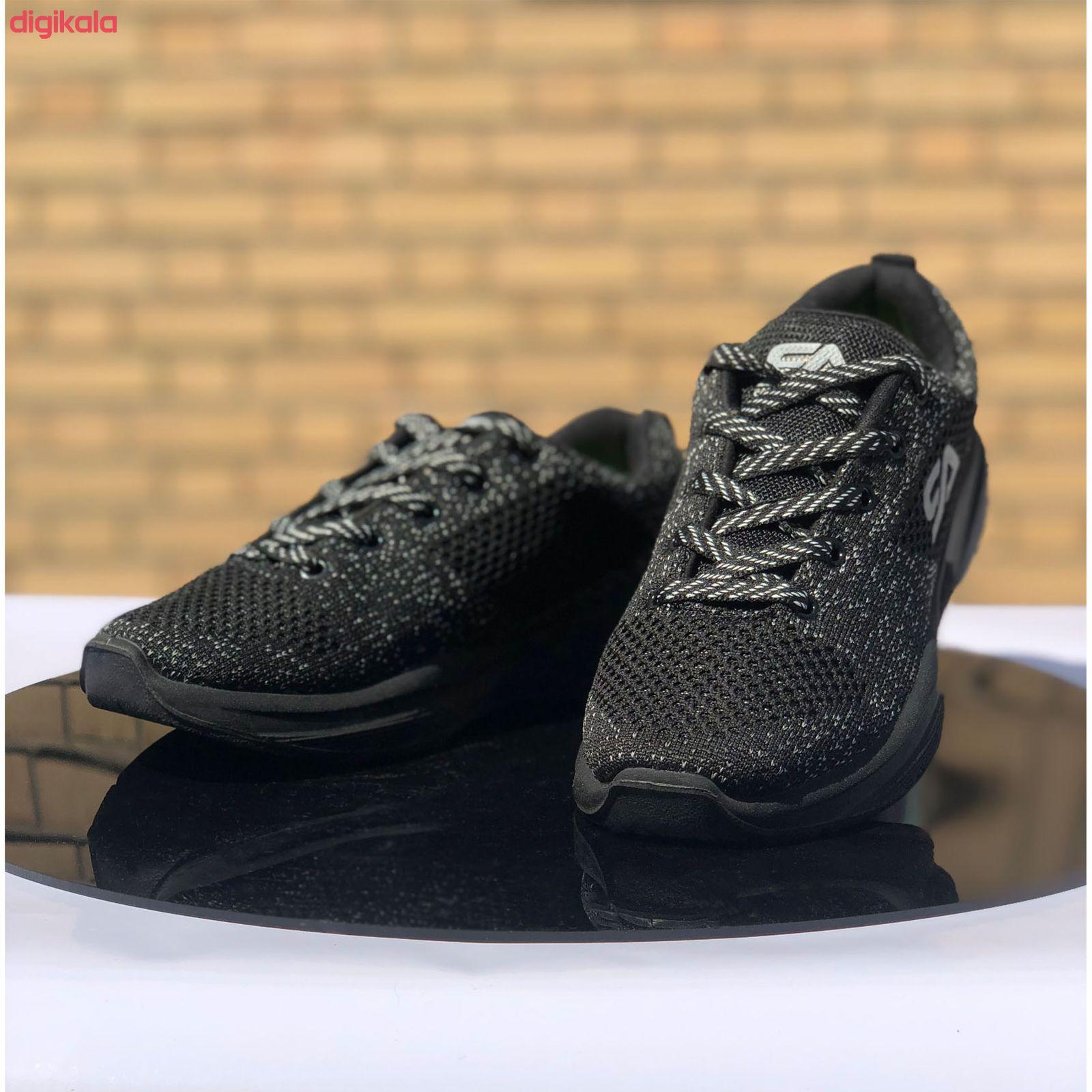 کفش پیاده روی زنانه سعیدی مدل Sa 306 main 1 4