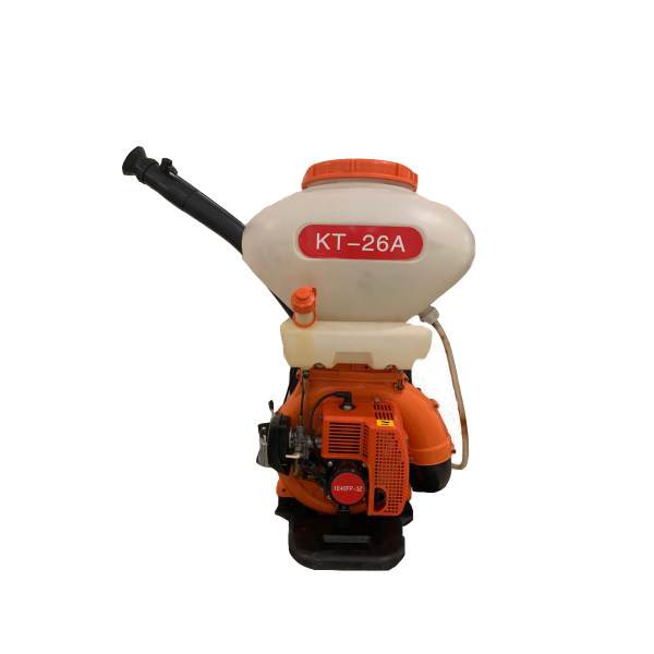 سمپاش موتوری مدل KT گنجایش 26 لیتر
