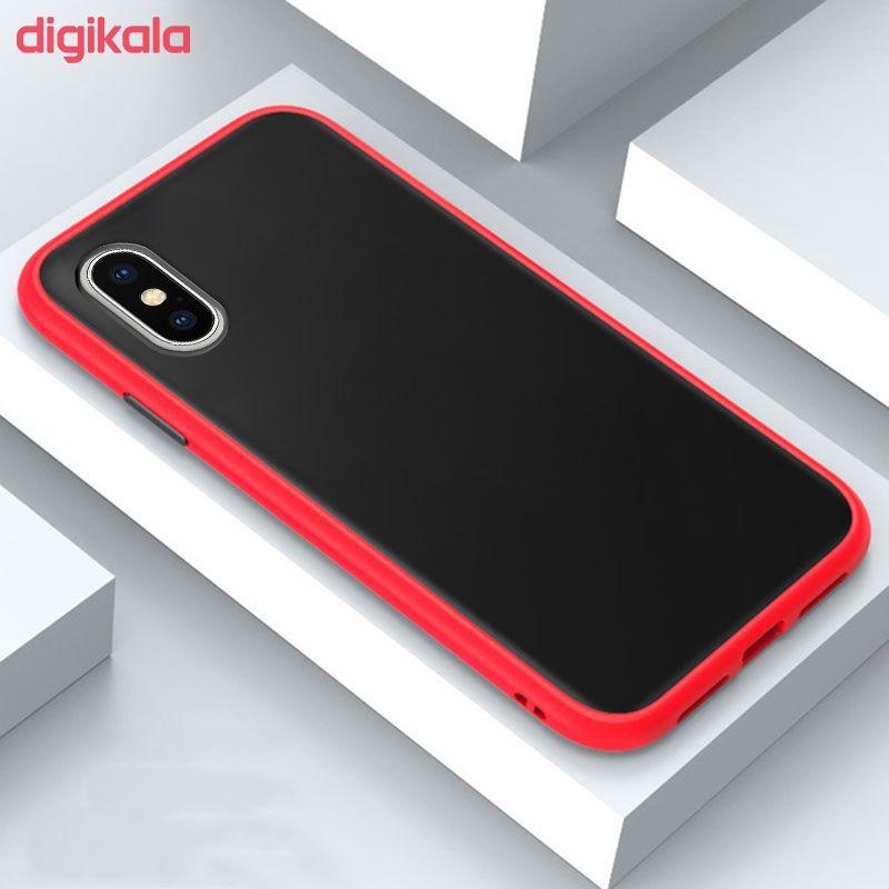 کاور لوکسار مدل G-918 مناسب برای گوشی موبایل اپل iPhone x / xs main 1 8