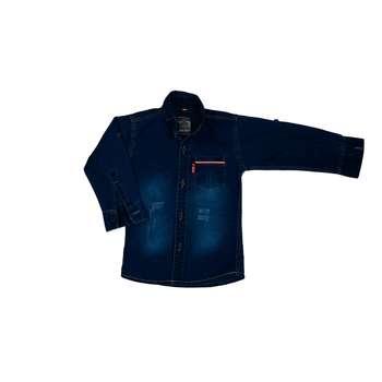 پیراهن پسرانه مدل L-003.J