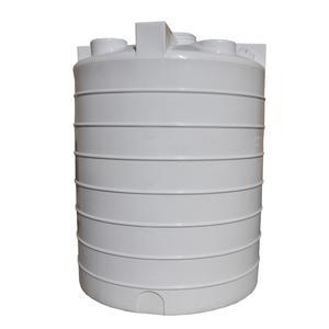 مخزن آب حجیم پلاست مدل 321 حجم 3000 لیتر