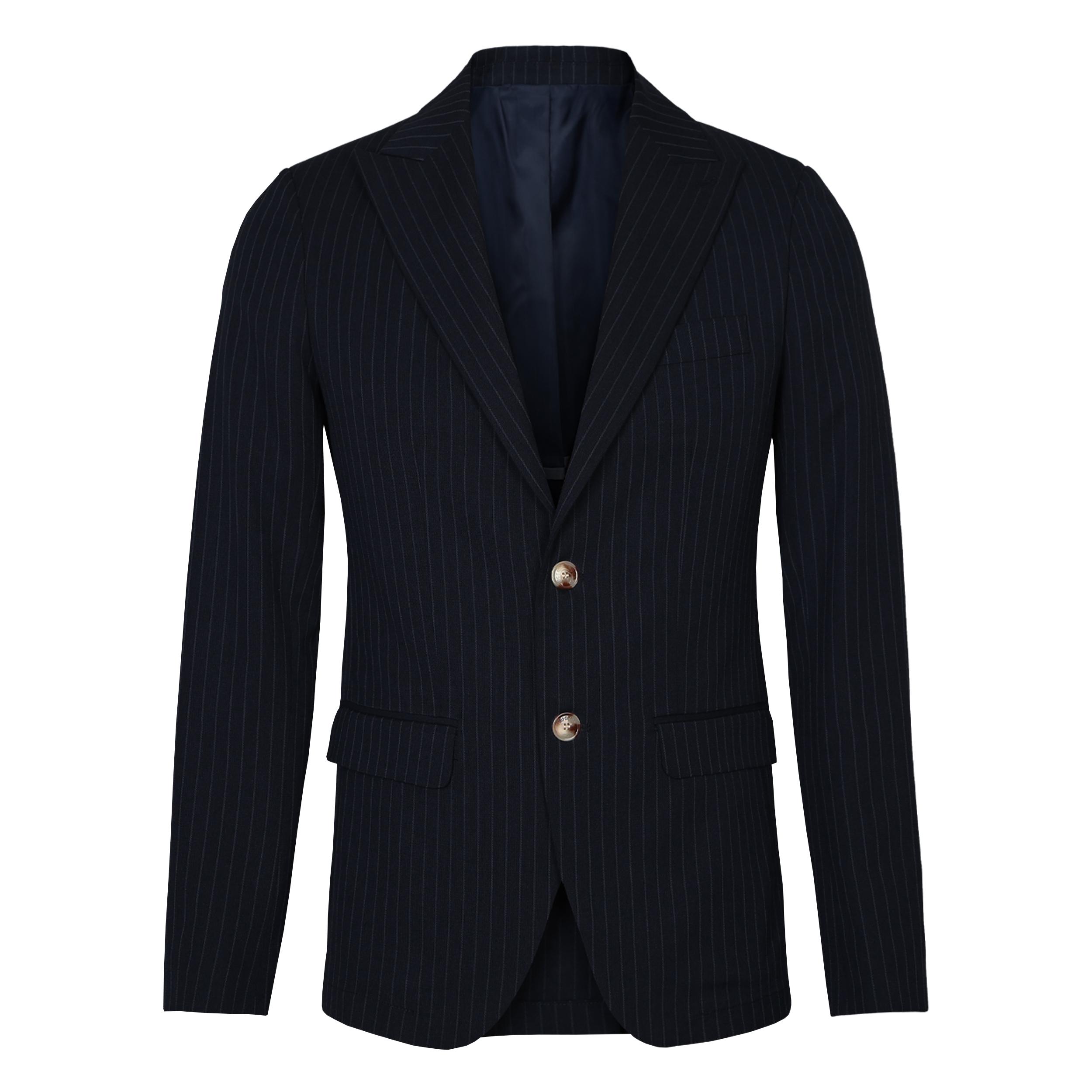 کت تک مردانه جی تی هوگرو مدل 1004004