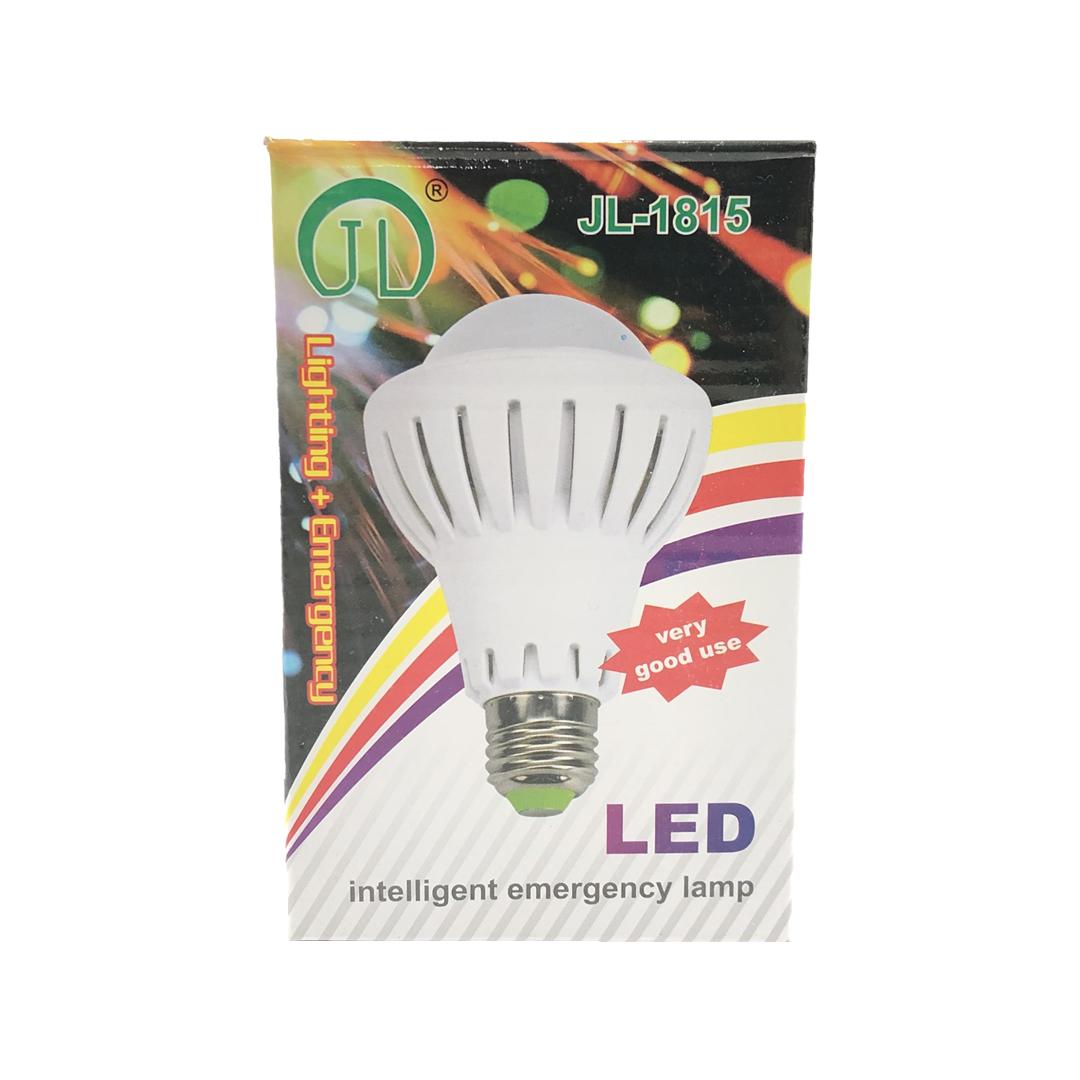 لامپ 5 وات مدل JL-1815 پایه E27