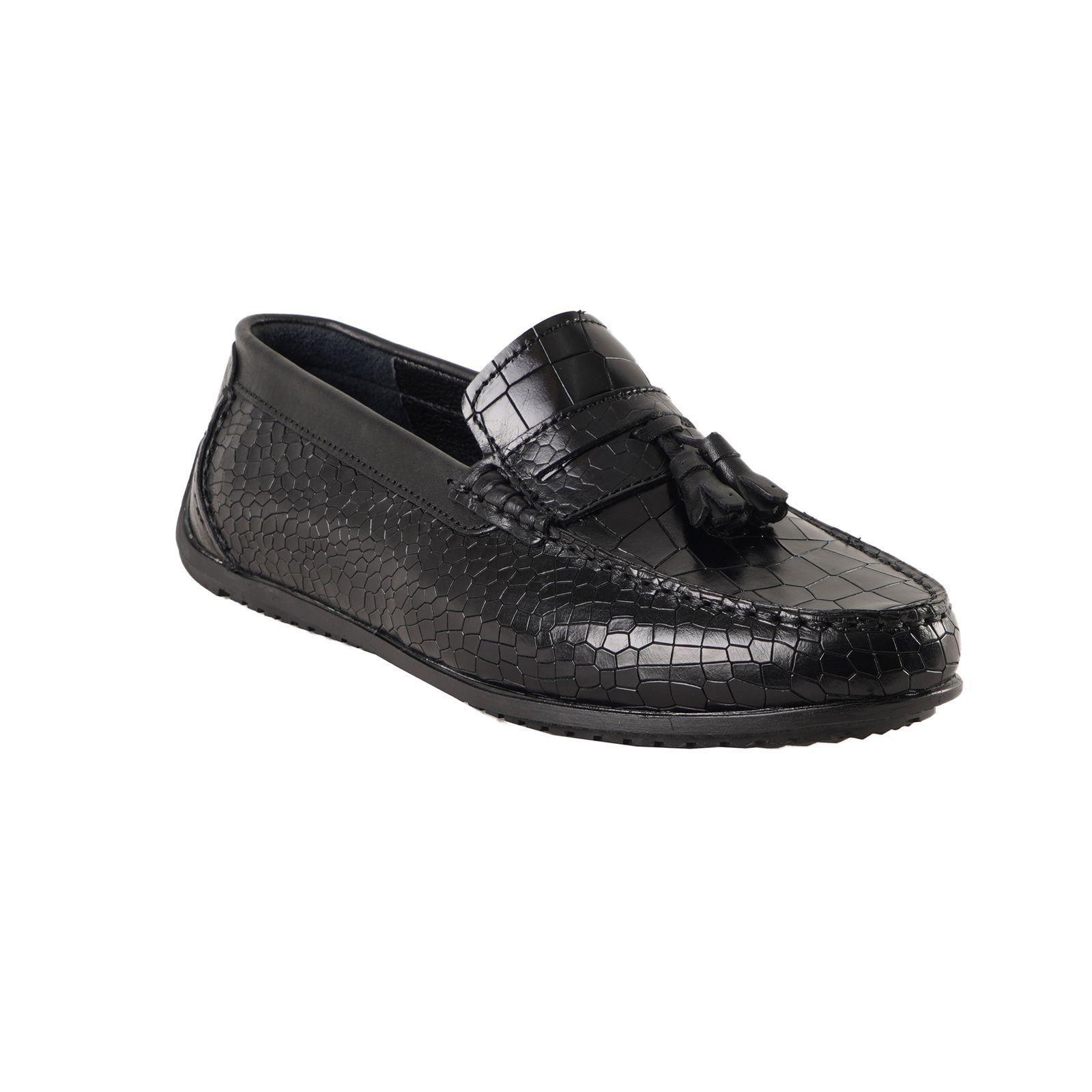 کفش روزمره مردانه صاد مدل YA5402 -  - 5