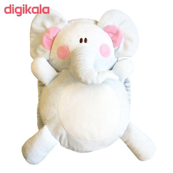 محافظ سر کودکطرح فیل کد 20 main 1 1