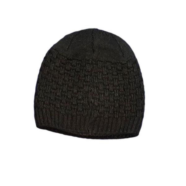 کلاه بافتنی مردانه مدل 003
