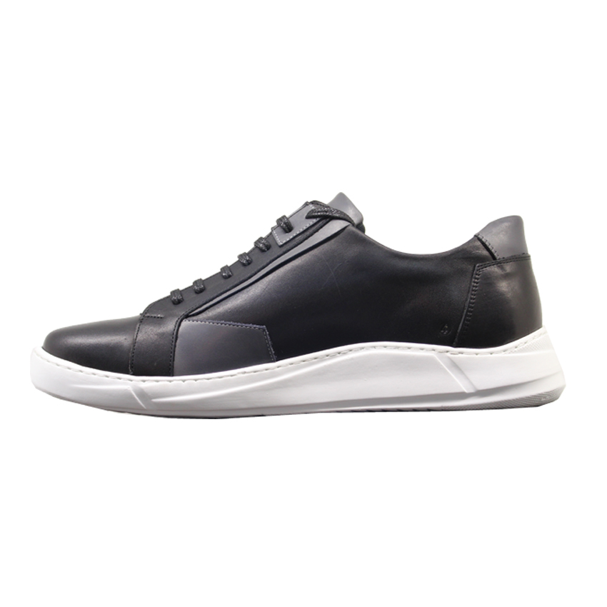 CHARMARA leather men's casual shoes , sh022 Model