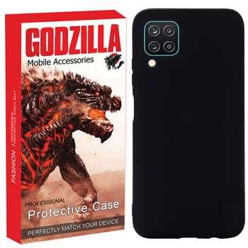 کاور گودزیلا مدل CGSL مناسب برای گوشی موبایل سامسونگ Galaxy A12