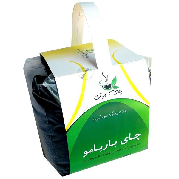 چای ایرانی باربامو - 1000 گرم
