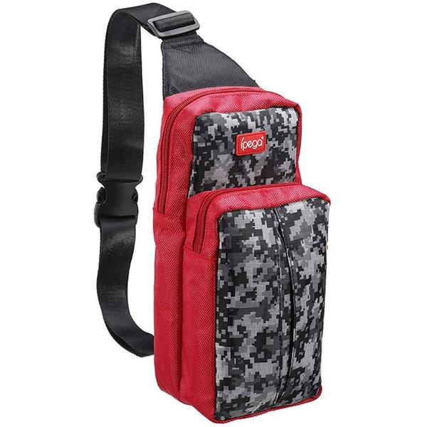 کیف حمل کنسول نینتندو سوئیچ آی پگا مدل PG-SL011