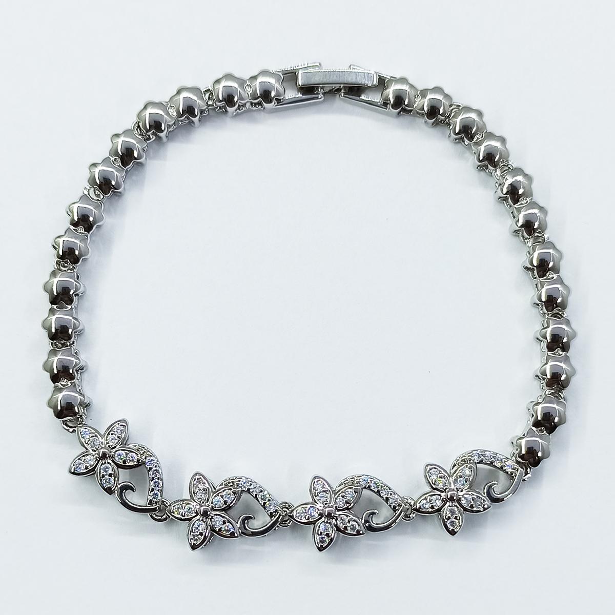دستبند زنانه سلین کالا مدل ce-As6