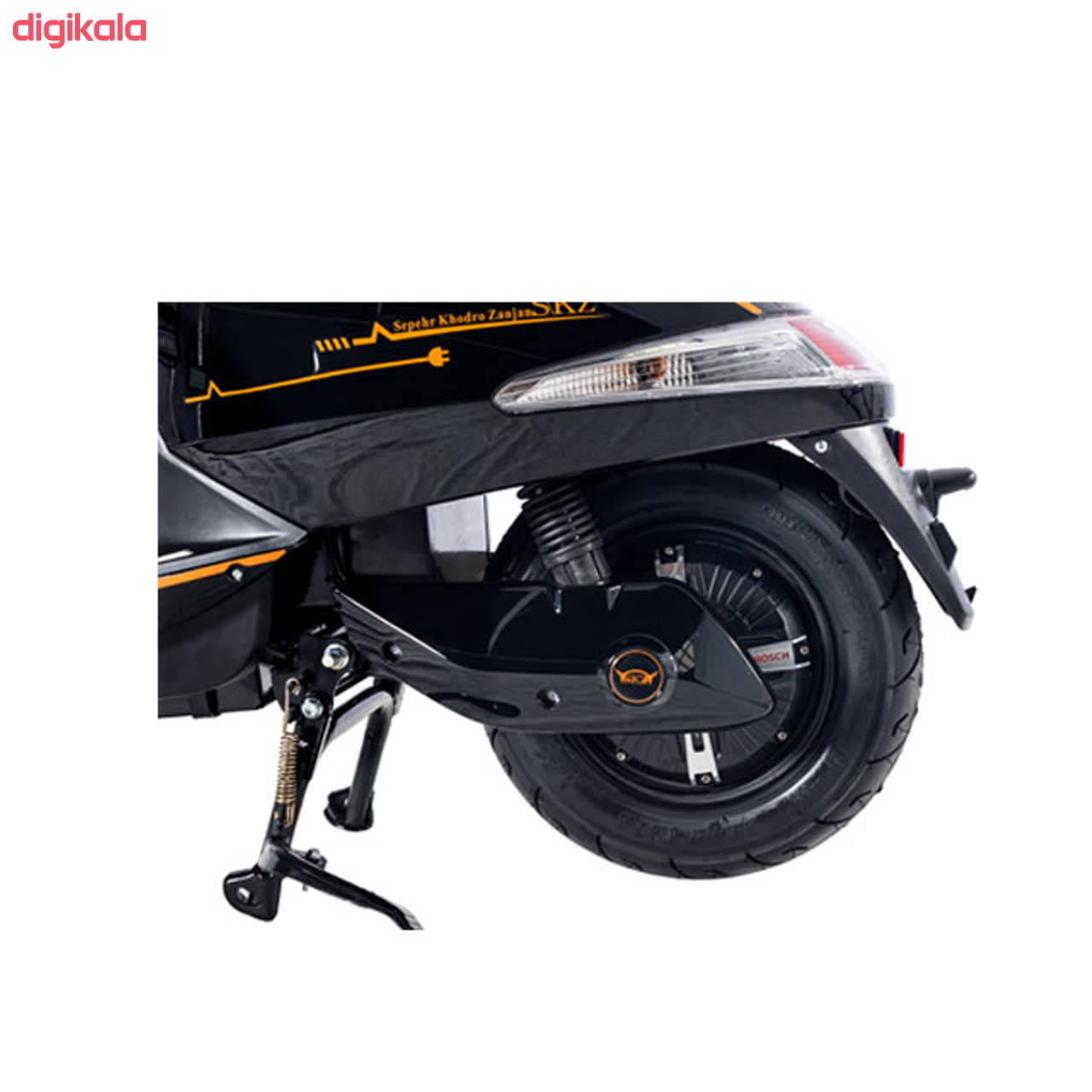 موتورسیکلت سپهر مدل 1600SKZ وات سال 1399 main 1 5