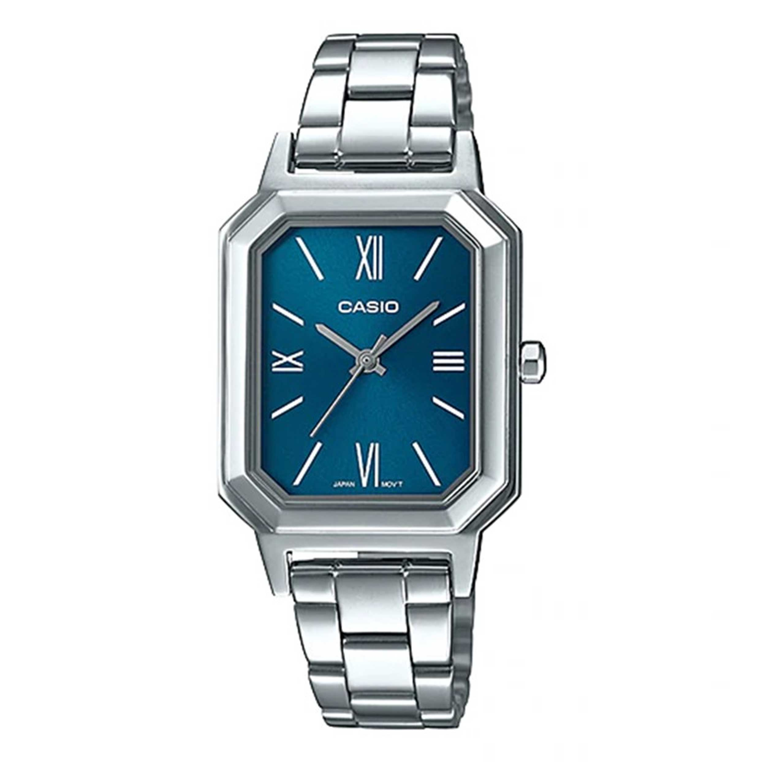 خرید و قیمت                      ساعت مچی  زنانه کاسیو مدل LTP-E168D-2BDF